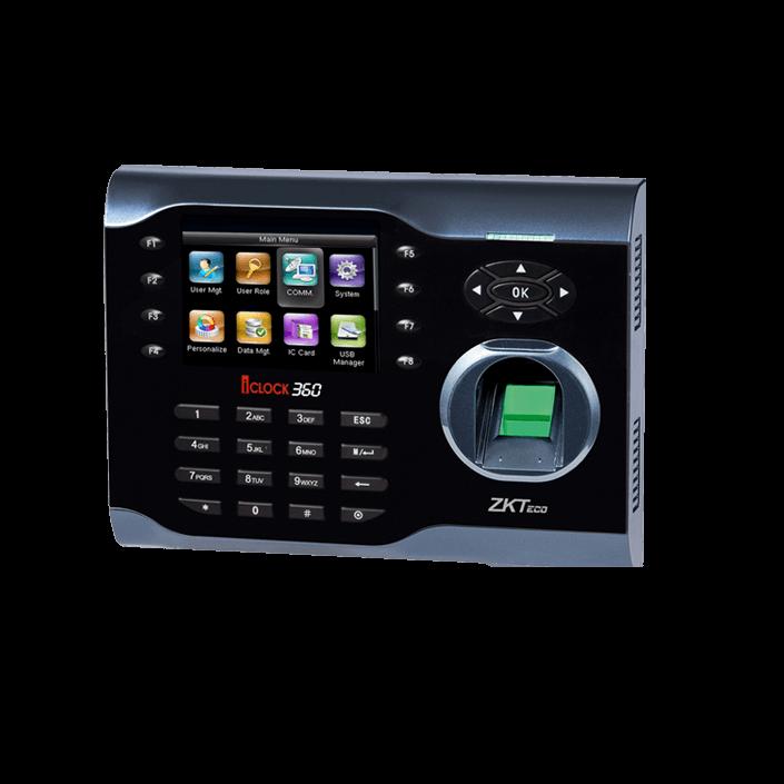 ZKTeco SRI LANKA   Fingerprint Sri Lanka   VFT SOLUTION (PVT) LTD